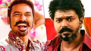 FASTEST RECORD : Dhanush & Sai Pallavi Beat Vijay   Hot Cinema News   Rowdy Baby