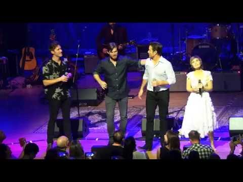 Nashville Cast - Im On It