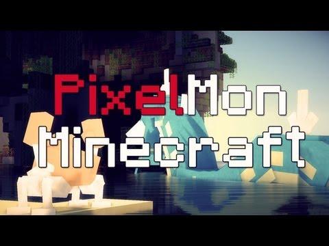 Como Instalar PixelMon - Mas de 87 Pokemones en Minecraft 1.4.7 - (Español)
