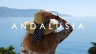 One More Day in Andalusia (Spain Travel Video)