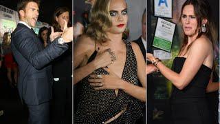 The Funniest Celebrity Paparazzi Photos