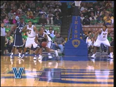 Randy Foye Highlights from Villanova