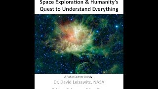 Reaching for the Stars: Space Exploration & Humanity