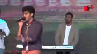 Yaariyan-Barish Live Ifran Khan