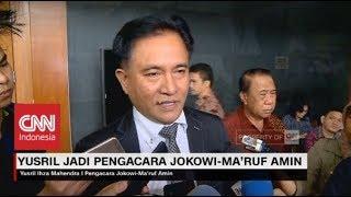 Download Lagu Yusril Ungkap Alasan Tidak Bergabung Tim Prabowo Gratis STAFABAND