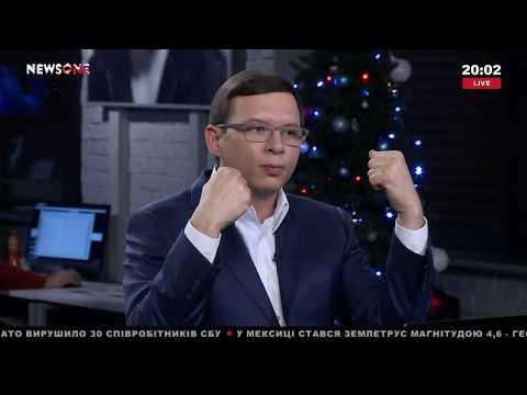 Евгений Мураев: НАТО — как Анджелина Джоли: вы ее хотите, а она вас — нет