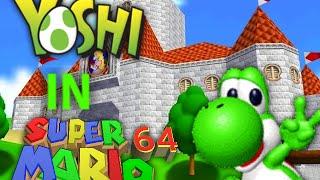 Super Yoshi 64