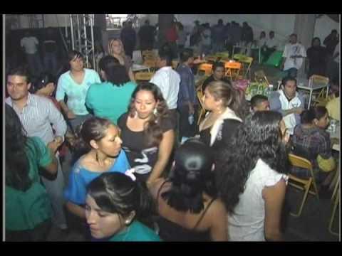 Santo Domingo Tonala Oaxaca-Las mejores chilenas...#1.