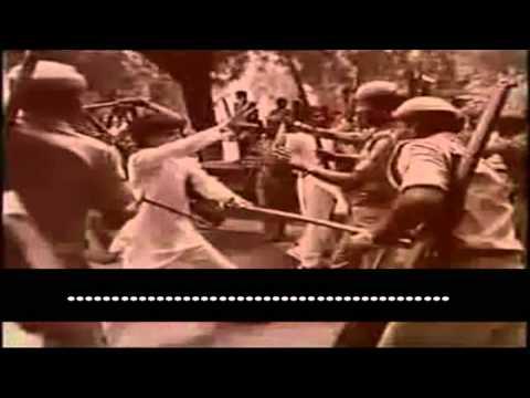 Sara Bharat Ye kahe Pyar Ki Ganga Bahe (HD) (1080P)