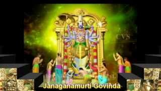 Srinivasa Govinda (full song)