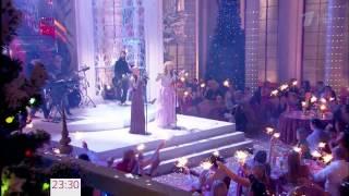 Nargiz Zakirova ft Olga Kormuhina - Love Hurts (Новый год на Первом, 2014)
