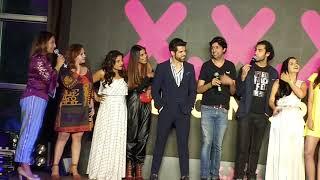 Trailer Launch   Alt Balaji   XXX   Web series   Press Conference   Ken Ghosh   Rithvik Dhanjani  
