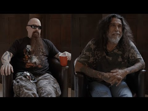 Download SLAYER - Making The Repentless Killogy / Significance of The Forum Mp4 baru
