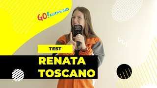TEST A RENATA TOSCANO - LUPE ACHAVAL - GO