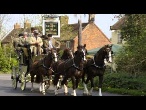 The Lime Leaf Fleet Hampshire