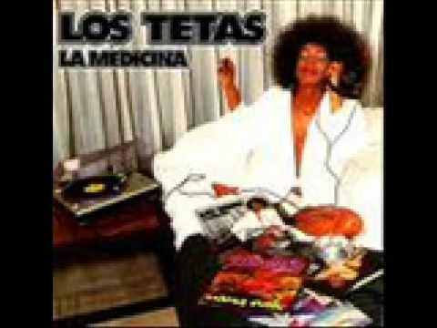 Los Tetas - Porcel