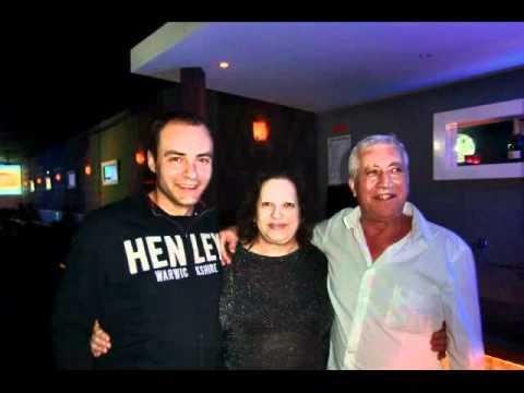 Dancetaria BL - Vila Nova de Famalic�o - 30 de Mar�o de 2012