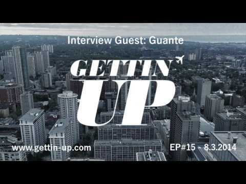 Gettin' Up On Sunday EP#15 - Guante