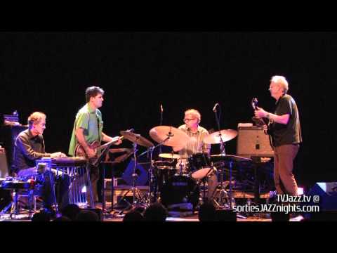 Bill Frisell - Beautiful Boy - TVJazz.tv