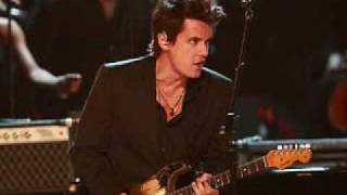 Watch John Mayer Outside In The Underground video