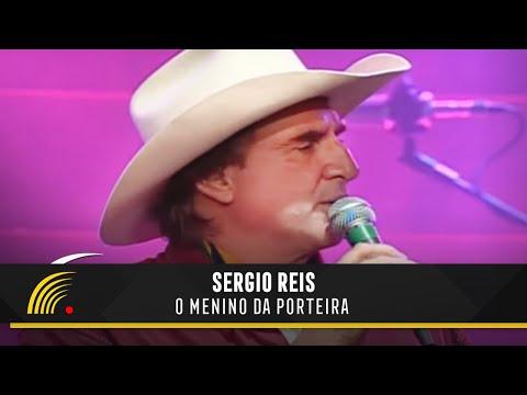 O Menino Da Porteira - Sérgio Reis - Marco Brasil 10 Anos video