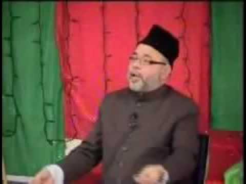 Amal Shabe 15 Shaban 2019 | Moulana Sadiq Hasan 2019