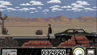Outlander - Mega Drive/Genesis Playthrough. Film 18
