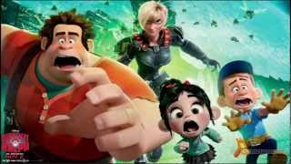 Wreck-It Ralph - Potential WRECK-IT RALPH Sequel Details - AMC Movie News