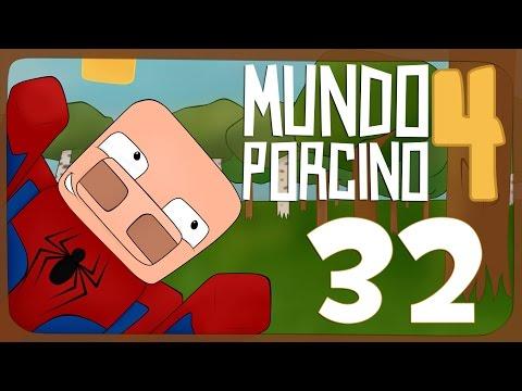 UNA MINA CON ENCANTO |  EP.32 | MUNDO PORCINO TEMP.4