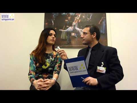 Intervista a Rossella Brescia a cura di www.castingeprovini.com – DanzainFiera 2013