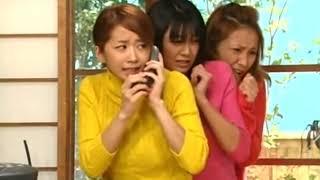 Hài Nhật Bản 02 - Quán ăn