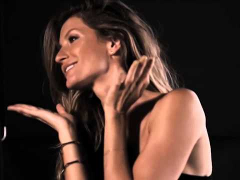 Funny & Cute Moments | Gisele Bundchen