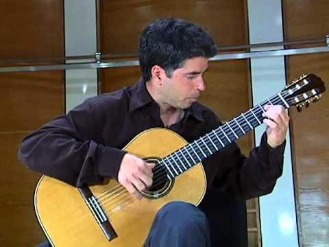 Celino Romero: Fantasia by Celedonio Romero