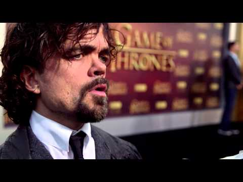 The Buzz: Game of Thrones Season 5 Premiere (HBO)