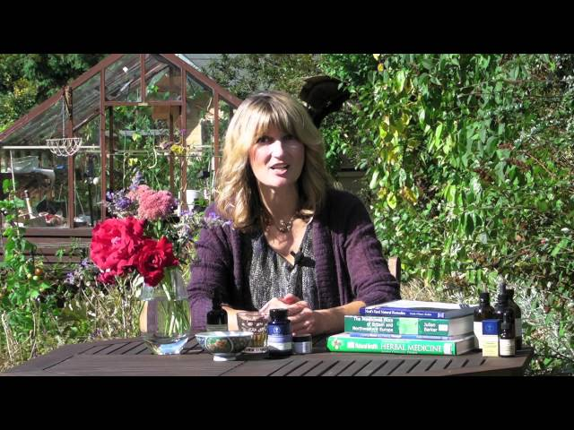Introduction to herbal medicine