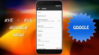 Google Voice Access (Unreleased)  |  Control your phone with your voice......