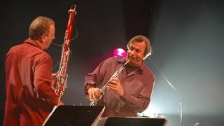 OBOE & BASSOON JAZZ - OBOMAN & MICHAEL RABINOWITZ