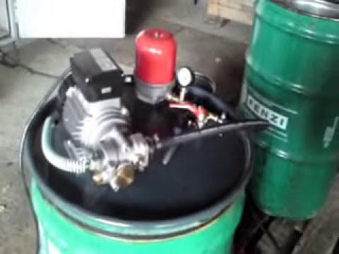 Filtración de aceites usados con centrifuga Greenbull