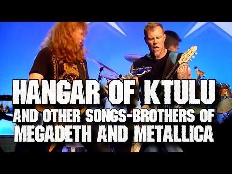 Megadeth - Brothers