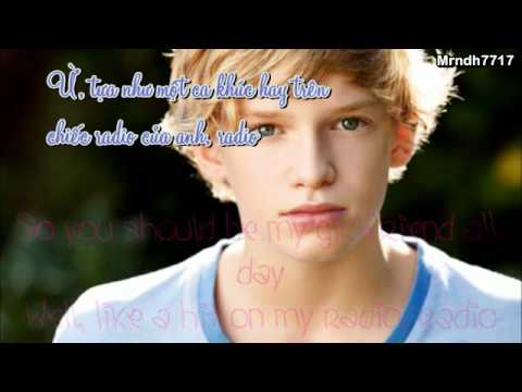 [vietsub + Lyrics] All Day - Cody Simpson (new Song) video