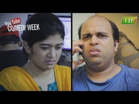 Caller Naina : Mobile Q-tiyapa video