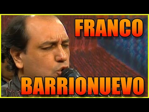 FRANCO BARRIONUEVO Y LOS CHANGOS EN SALTA ES UNA CANCION 2013