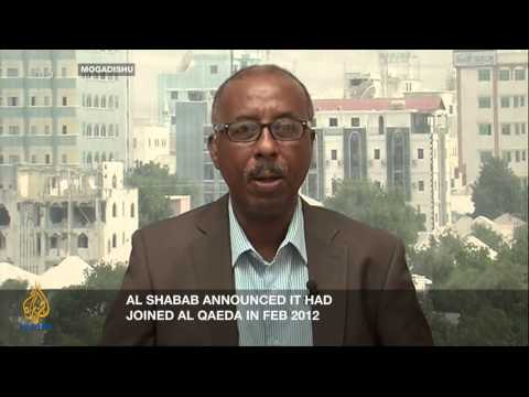 Inside Story - Somalia's peace: running on empty?