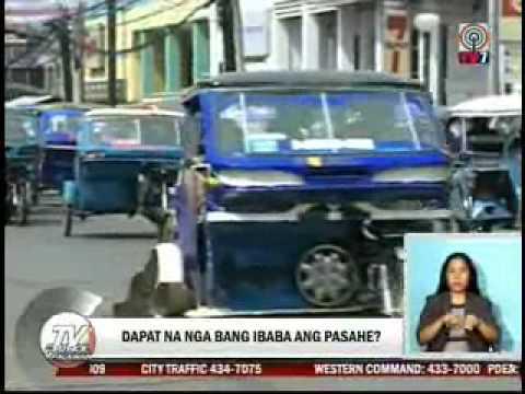 TV Patrol Palawan - December 17, 2014