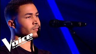 Chris Isaak - Wicked Game | Pierre Danae | The Voice 2019 | Blind Audition
