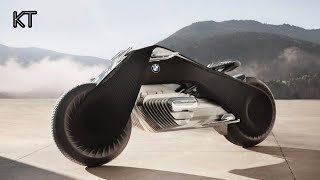 7 FUTURISTIC CARS THAT ARE WORTH THE WAIT 2019