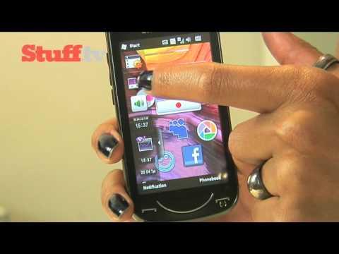 Samsung Omnia Pro B7610 review