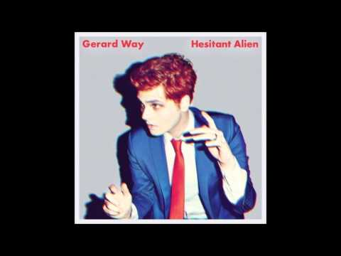 Gerard Way - Brother - Hesitant Alien