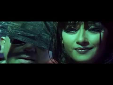 Manisha Koirala as SHARMILEE in Aalavandhan - Dance for Kaadavul...