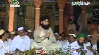 Exclusive Naat.. Zameen O Zaman Tumhare Liye by Alhaaj Hazrat Owais Raza Qadri Attari